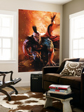 Realm of Kings Imperial Guard 1 Cover: Gladiator Wall Mural by Brian Haberlin