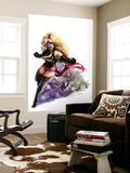Ms. Marvel No.45 Cover: Ms. Marvel Wall Mural by Sana Takeda
