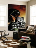 What If Dr. Doom Had Become The Thing No.1 Cover: Thing and Dr. Doom Wall Mural by Paul Smith