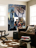The Mighty Avengers No.7: Avengers Wall Mural by Mark Bagley