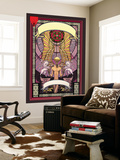 Angel: Revelations No.2 Cover: Angel Wall Mural