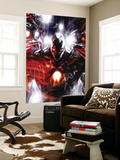 War Machine 9 Cover: War Machine Wall Mural