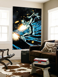 Silver Surfer 12 Cover: Silver Surfer Wall Mural
