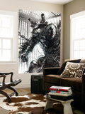 War Machine 11 Cover: War Machine Fighting Wall Mural