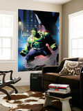Hulk: Unchained No.1 Cover: Hulk Wall Mural by Jim Cheung