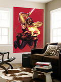 Ghost Rider 25 Cover: Ghost Rider Wall Mural