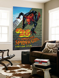Amazing Spider-Girl 25 Cover: Spider-Girl Wall Mural by Pat Olliffe