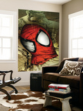 Ultimate Spider-Man No.133 Cover: Spider-Man Wall Mural by Stuart Immonen