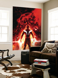 Annihilation: Conquest 3 Cover: Adam Warlock Wall Mural
