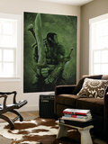 Skaar: Son of Hulk No.11 Cover: Skaar Wall Mural by Travis Charest