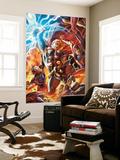 Secret Invasion: Thor No.2 Cover: Thor Wall Mural by Doug Braithwaite