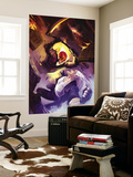 Ghost Rider 27 Cover: Ghost Rider Wall Mural