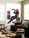 Amazing Spider-Girl No.30 Cover: Spider-Girl Wall Mural by Ron Frenz