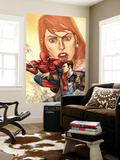 The Amazing Spider-Man 604 Cover: Spider-Man, and Peter Parker Wall Mural by Leinil Francis Francis Yu