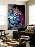 Thor: Truth Of History No.1 Cover: Thor Wall Mural by Alan Davis