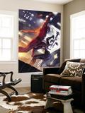 Daredevil No.113 Cover: Daredevil and Lady Bullseye Wall Mural