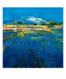 Paysage de Cezanne Giclee Print by Max Laigneau
