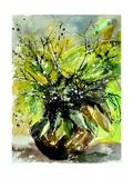 Bunch 016021 Giclee Print by  Ledent