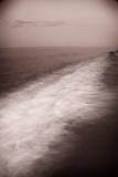Wave Form Fotodruck von Steve Gadomski