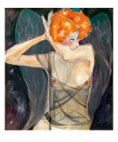 Seduction Giclee Print by Frederick Watson