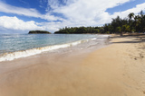 Cerro Gordo Beach, Puerto Rico Photographic Print by George Oze