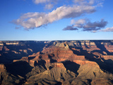 Grand Canyon Photographic Print by Charles Bowman