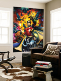 X-Men: Kingbreaker No.1 Cover: Vulcan and Havok Wall Mural by Brandon Peterson