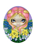 A Little Bit of Spring Photographic Print by Jasmine Becket-Griffith