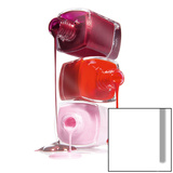 Liquid Nail Polish Lámina