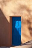 Santa Fe Portal Photographic Print by Steve Gadomski