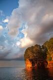 Apostle Islands National Lakeshore Impressão fotográfica por Steve Gadomski
