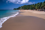 Crashboat Beach, Aguadilla, Puerto Rico Photographic Print by George Oze