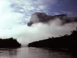 Canaima Venezuela Photographic Print by Charles Bowman