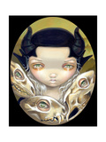 Delicate Bones Photographic Print by Jasmine Becket-Griffith