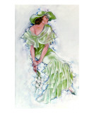 Spring Giclee Print by Frederick Watson