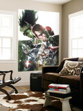 What If Secret Invasion No.1 Cover: Thor Wall Mural by Leinil Francis Francis Yu