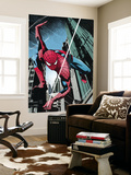 Amazing Spider-Man: Extra No.3 Cover: Spider-Man Wall Mural by Tomm Coker