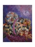 Hydrangeas 45 Giclee Print by  Ledent