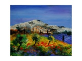 Provence 569010 Giclee Print by  Ledent