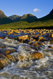 Glen Etive Photographic Print by Charles Bowman