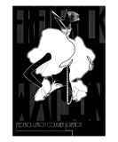 Onyx Giclee Print by Frederick Watson