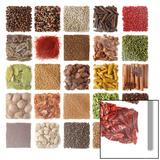 Spices of Paradise - Reprodüksiyon