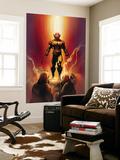 Dark Wolverine No.82 Cover: Wolverine Wall Mural by Salvador Larroca