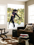 Young Avengers Presents No.6 Cover: Hawkeye Wall Mural by Jim Cheung