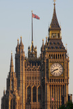 Big Ben Photographic Print by Charles Bowman