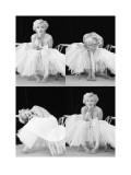Marilyn Monroe Poster par Milton H. Greene