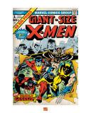X-Men Print