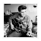 Elvis Presley Prints