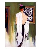 Gallery Giclee Print by Frederick Watson
