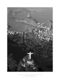 Rio de Janeiro Posters par Marilyn Bridges